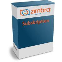 Zimbra-Subskription