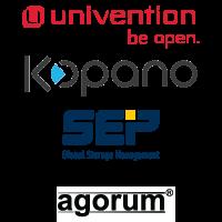 Univention Kopano SEP Bundle